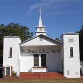 Mount Moriah AME Church icon