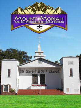 Mount Moriah AME Church apk screenshot