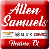 Allen Samuels of Hearne icon