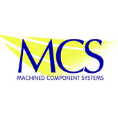 CNC Machining MCS icon