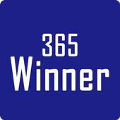 365 Winner icon