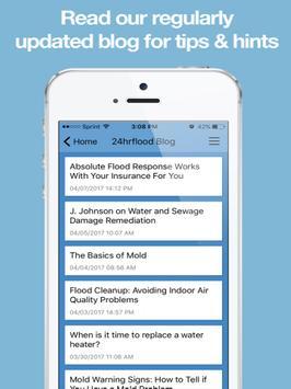 Absolute Flood Response screenshot 3