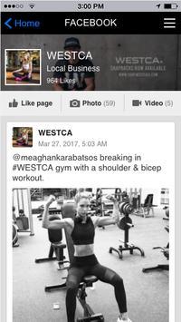 WESTCA screenshot 2
