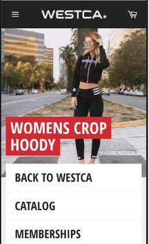 WESTCA screenshot 4