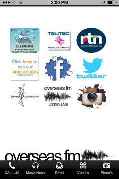 OverseasFM poster