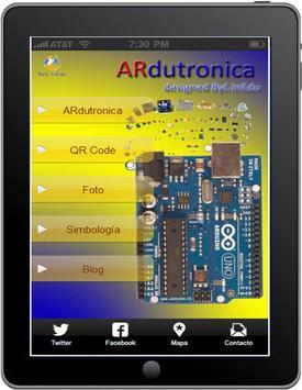 ARdutronica poster