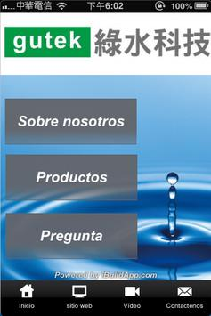 gutek - Spanish screenshot 8