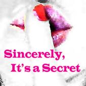 Sincerely, It's a Secret icon