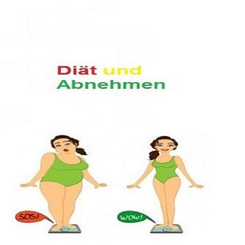 Diät und Abnehmen screenshot 2