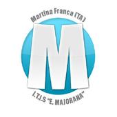 "ITIS ""Ettore Majorana""-Martina icon"