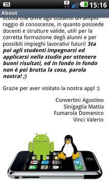 "ITIS ""Ettore Majorana""-Martina apk screenshot"