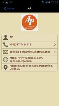 AP apk screenshot