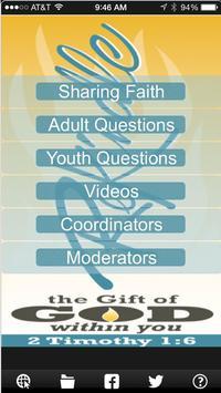 DWTX Faith poster