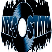 Vibes Station icon