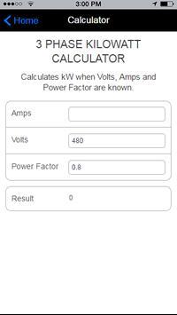 Depco Power Systems apk screenshot