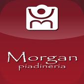 Morgan Piadineia icon