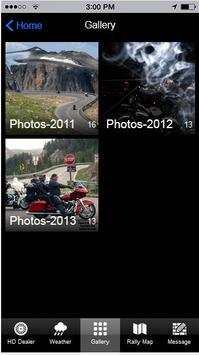 Harley Riders Travel apk screenshot