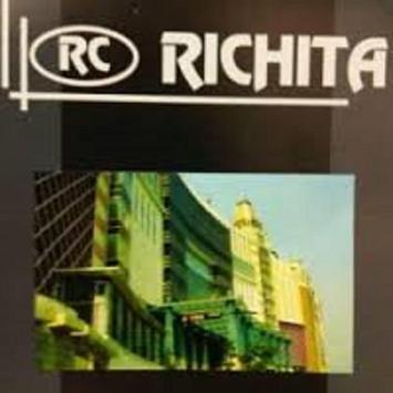 Toko richita poster