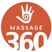 Massage 360 icon