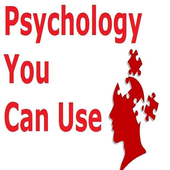 Psychology You Can Use icon