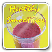 Healthy Smoothies icon