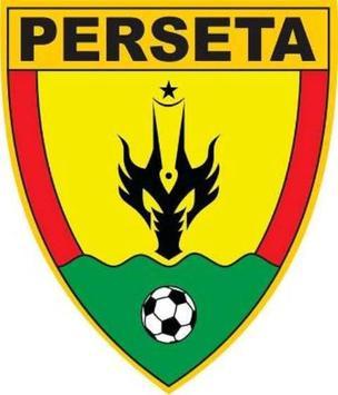Perseta Tulungagung FC poster
