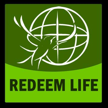Redeem Life Radio poster