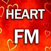 Heart Fm icon