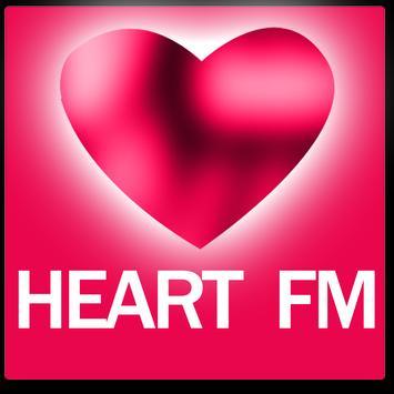 Heart Fm poster