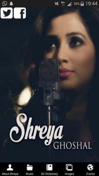 iShreya poster
