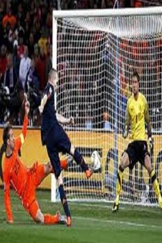Goal of Spain apk screenshot