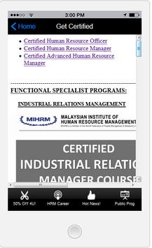 Labour Laws Malaysia MIHRM screenshot 6