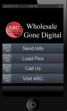 Atlanta Buys Cars Wholesale apk screenshot
