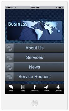 Tasly Business apk screenshot