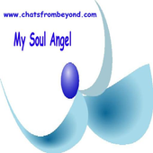 chatsfrombeyond My Soul Angel icon
