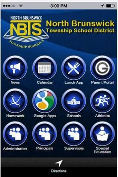 North Brunswick Twp Schools poster