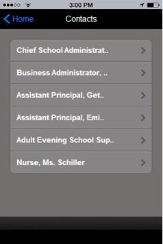 Warren County Technical School apk screenshot