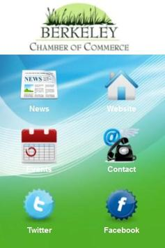 Berkeley Chamber of Commerce apk screenshot