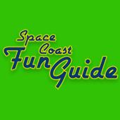 Space Coast Fun Guide icon