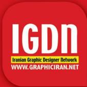 Graphiciran icon