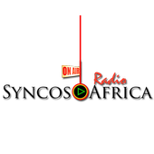 SyncosradioAfrica icon