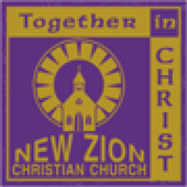 New Zion Christian Church icon