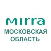Косметика Mirra Мособласть icon