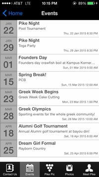 Epsilon Kappa Pikes screenshot 1