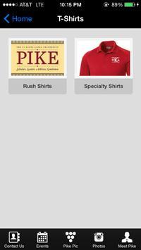 Epsilon Kappa Pikes screenshot 3