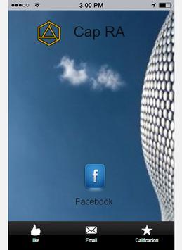 Cap Ra screenshot 2