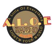 Aloe Radio icon