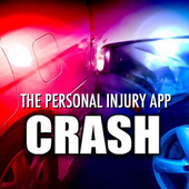 Crash! The Personal Injury App icon