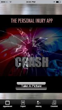 Crash! The Personal Injury App poster