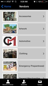 Community Marketplace apk screenshot